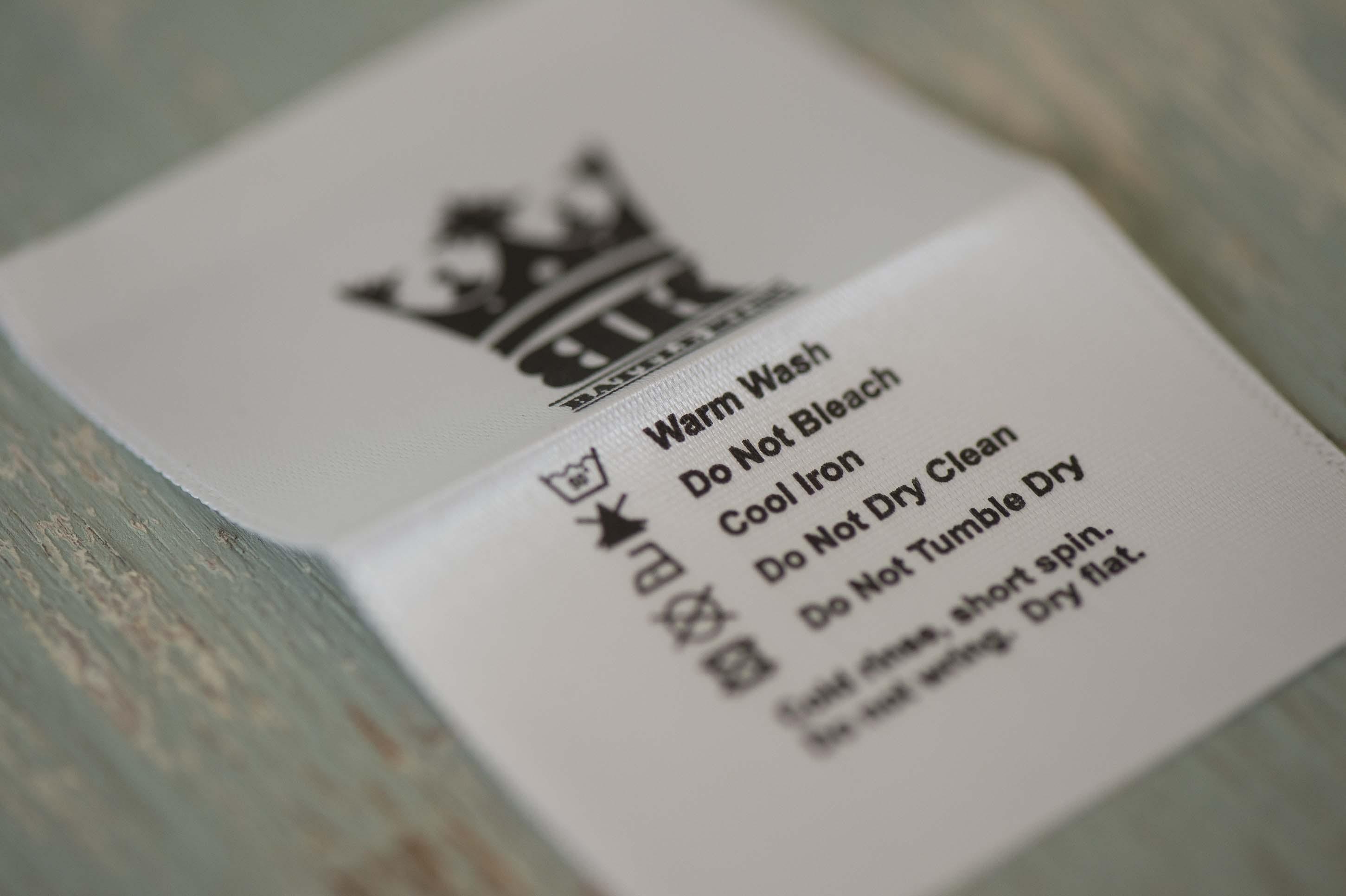 Clothing Labels Page 4 Quixstix